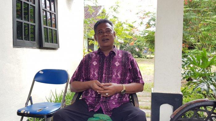 Kepala Desa Alur, Dwi Supriyanto