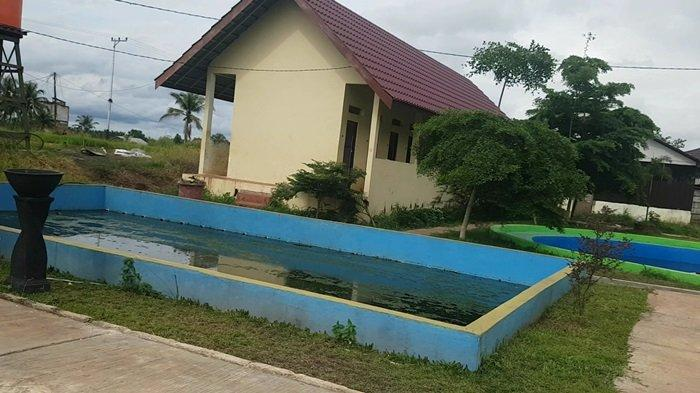 Ponpes Darul Hijrah Miliki Taman Ekoparian, Sulap Limbah MCK untuk Bahan Bakar Dapur dan Kolam Ikan