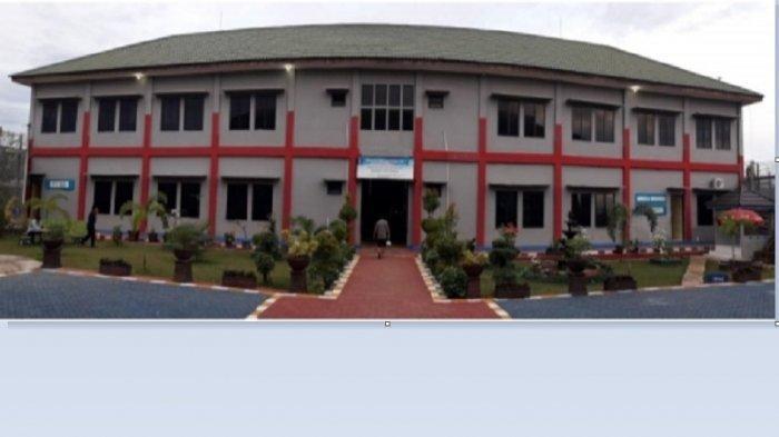 KalselPedia - Profil dan Visi Misi Lapas Kelas IIB Banjarbaru