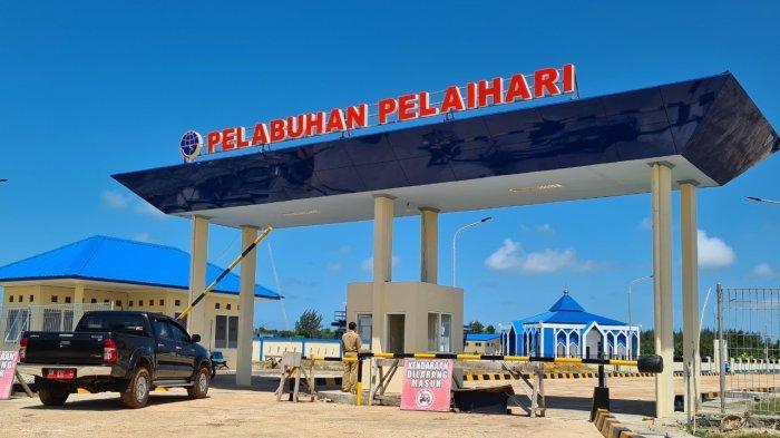 KalselPedia - Profil DPMPTSP Tanahlaut, Kawasan Industri Jorong Jadi Harapan Baru