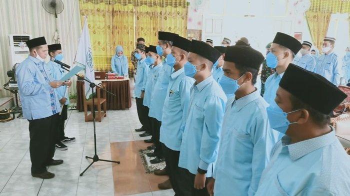 KaltengPedia - Profil DPD BKPRMI Kabupaten Kapuas