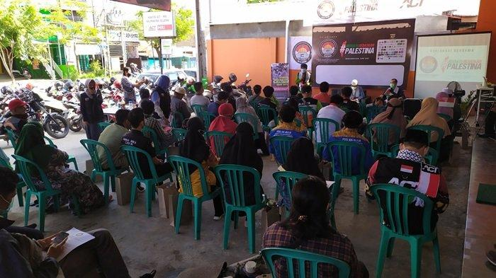 KalselPedia - Landasan Argumentasi Gerakan KKIPP dari Sudut Pandang Politik dan Civil Society Dunia - Pertemuan-Deklarasi-gerakan-KKIPP-oleh-ACT-Kalsel.jpg