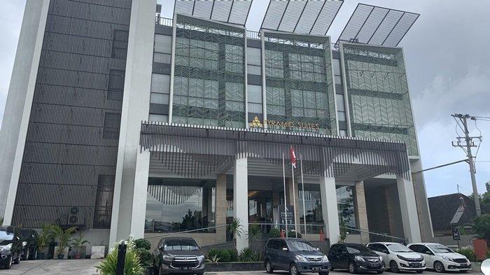 KalselPedia -  Hotel Bintang Tiga di Banjarmasin, Berikut Daftar dan Alamatnya