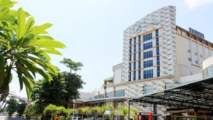 KalselPedia - Hotel di Banjarbaru, Berikut Nama Alamat Hotel Serta Jumlah Kamar