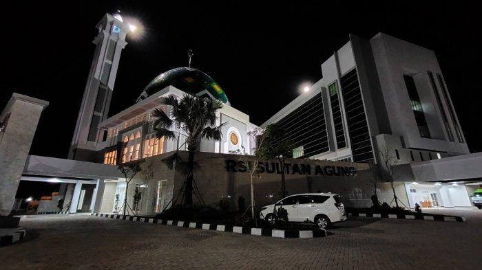 KalselPedia - RSI Sultan Agung Banjarbaru Resmi Telah Beroperasi, Dilengkapi Layanan 14 Poliklinik