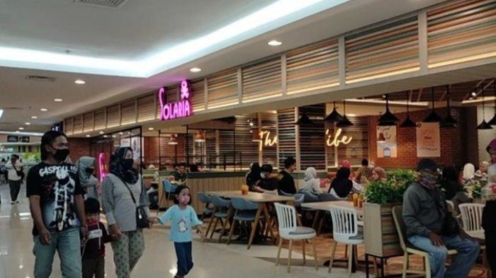 KalselPedia - Wisata Kuliner di Q Mall Banjarbaru, Ada Ragam Menu Lokal Nasional Hingga Jepang Korea
