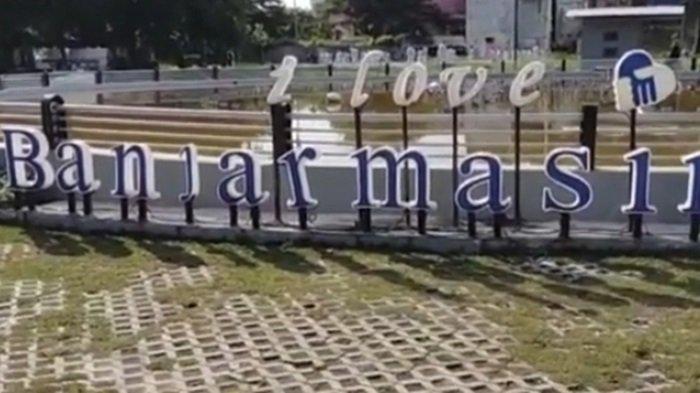 KalselPedia - Ragam Taman Kota di Banjarmasin Kalsel, Berikut Rinciannya