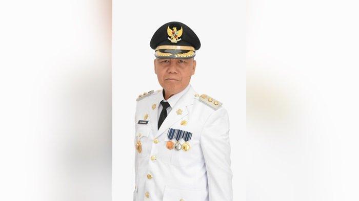 Profil Wakil Bupati Tabalong Drs H Mawardi MSi