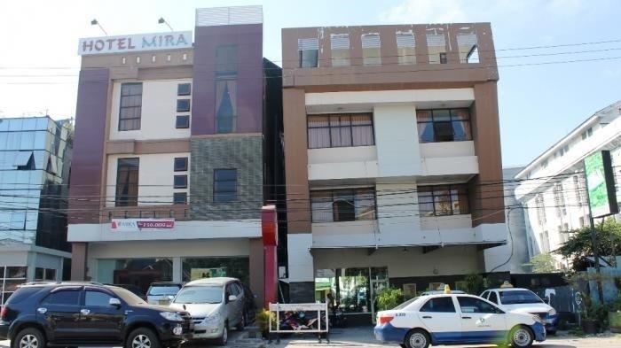 Daftar Hotel Tarif Murah Dibawah Rp 200 Ribuan di Kota Banjarmasin