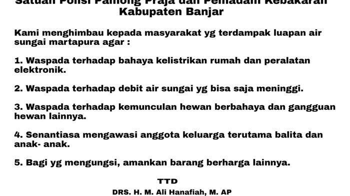 Kantor Damkar Kabupaten Banjar Kalsel