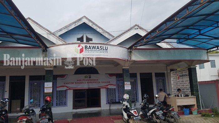 Profil Bawaslu Kabupaten Banjar Kalsel