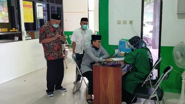 Klinik NU Palangkaraya Kalteng akan Ditingkatkan Status Menjadi Rumah Sakit Tipe D