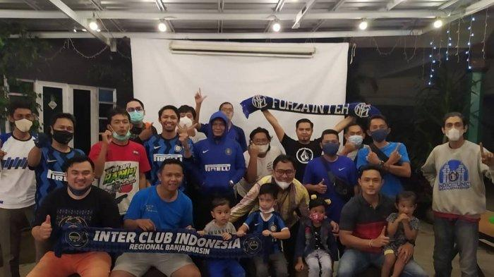 KalselPedia - Profil Inter Club Indonesia Regional Banjarmasin