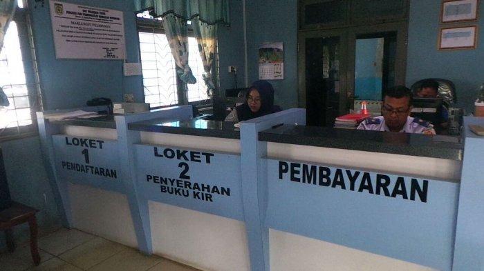 Proses Alur Pembuatan KIR di UPT PKB Dishub Banjarbaru Dimulai dari Pengisian ini