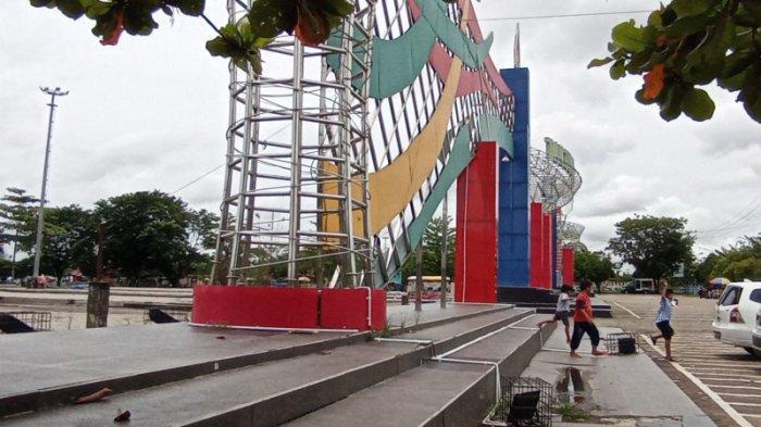 Tanjung Expo CenterJadi Lokasi Utama Tuan Rumah MTQN XXXI Kalsel
