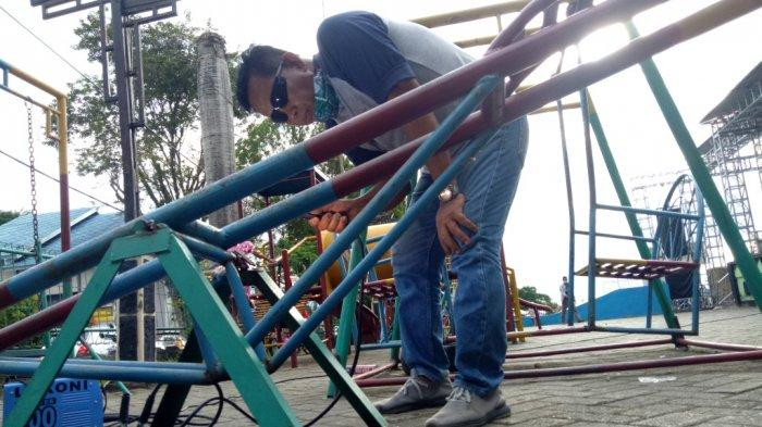 Mengenal Tempat Bermain Anak di Kotabaru Kalsel