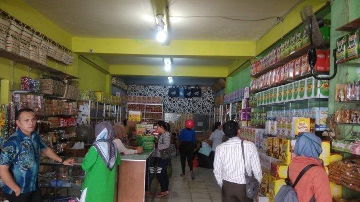 6 Toko Pusat Oleh-oleh di Kota Banjarmasin Kalimantan Selatan, Tersedia Ikan Saluang dan Baju Khas