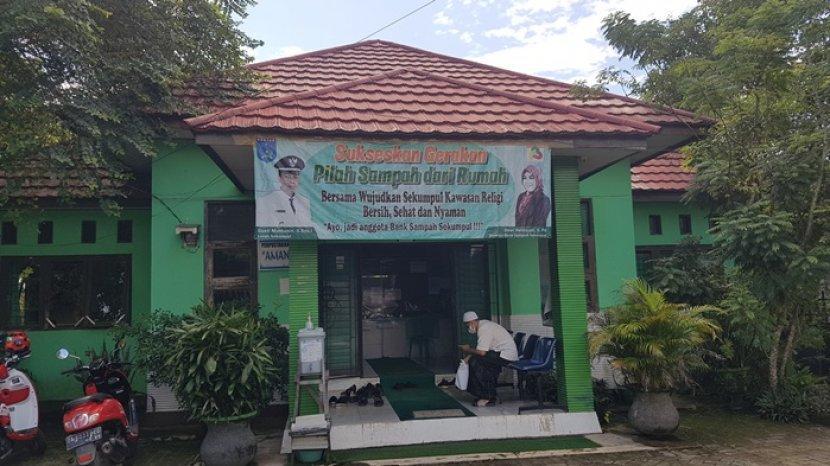 KalselPedia - Profil Kelurahan Sekumpul Kabupaten Banjar, Menuju Wisata Religi Nyaman dan Bersih