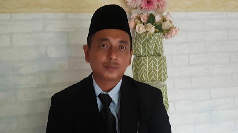 KH Jarkasyi Hasbi Rintis Ponpes Darul Hijrah Putra Martapura Garap Lahan Tidur Seluas 15 Hektare