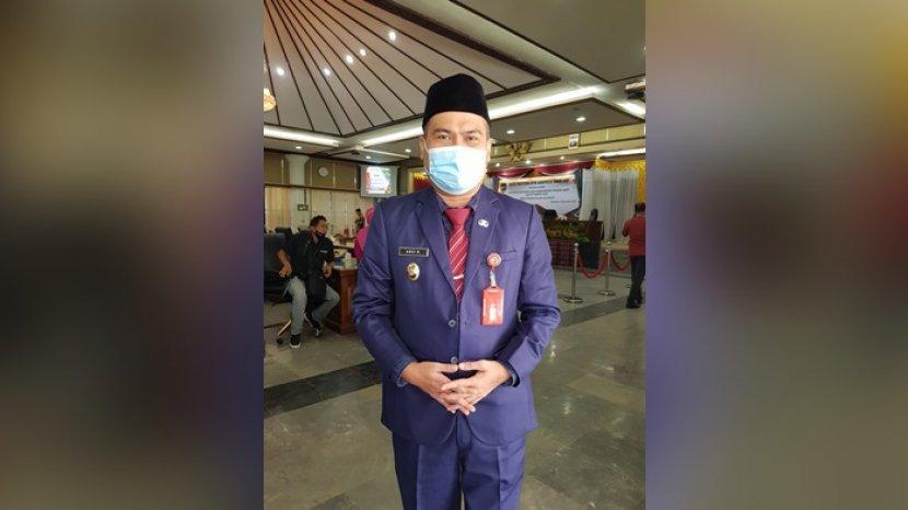 Profil Wakil Bupati Tanahlaut Abdi Rahman, Pernah Jadi Guru Honor Bergaji Hanya Rp500 per Jam