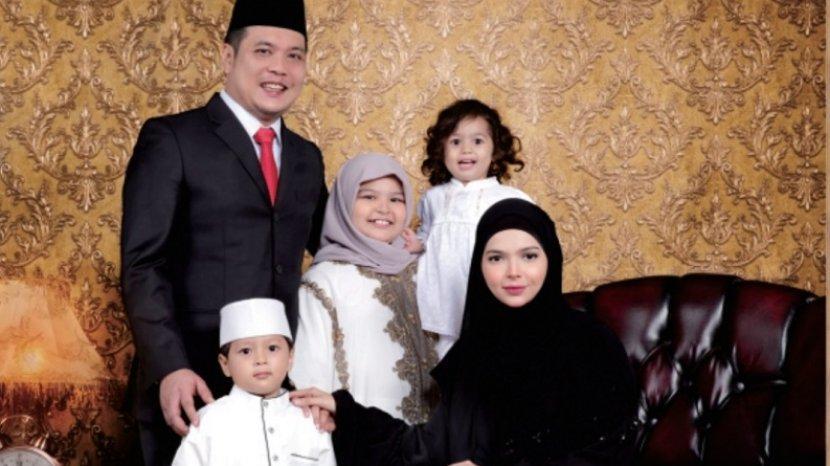 Profil Wali Kota Banjarbaru Provinsi Kalimantan Selatan HM Aditya Mufti Ariffin
