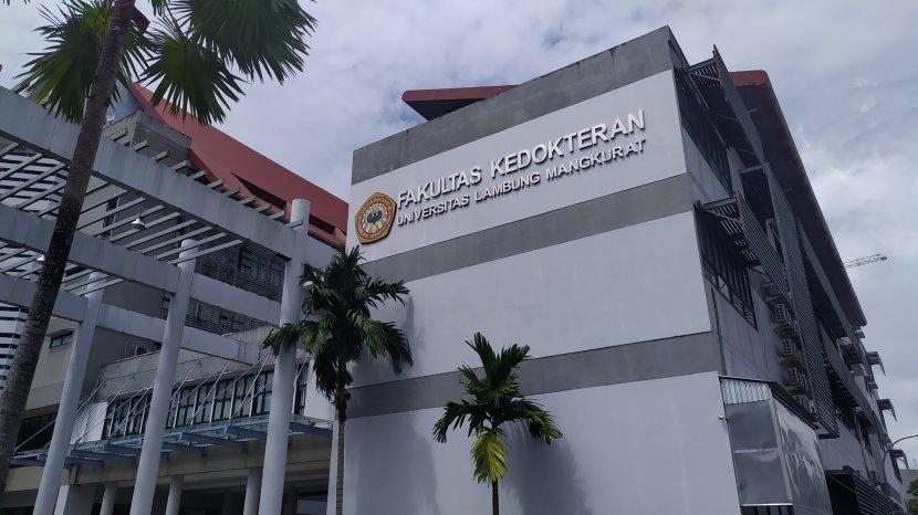 Mengenal Fakultas Kedokteran Universitas Lambung Mangkurat