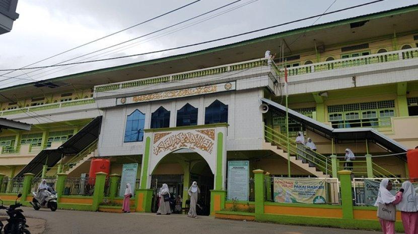 Pondok Pesantren Darussalam Martapura Kalsel, Berdiri Sejak 1914 Tertua di Kabupaten Banjar