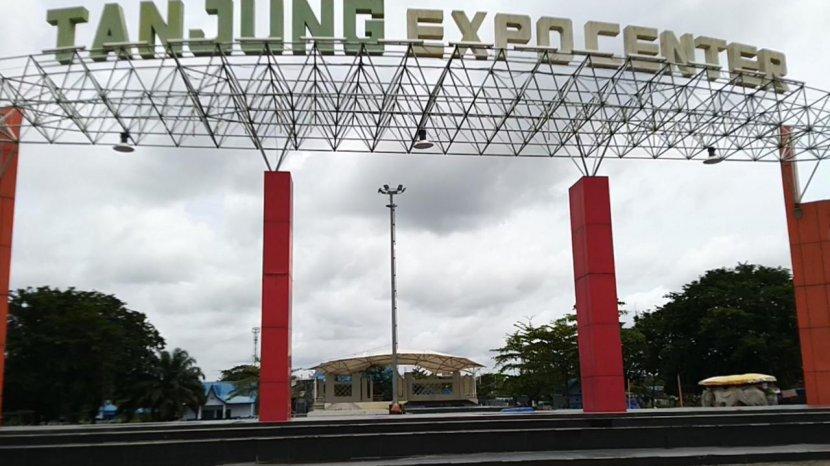 Tanjung Expo Center Juga Jadi Lokasi Menggelar Even Seni Budaya dan Hiburan di Tabalong
