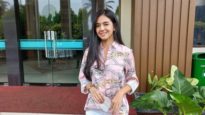 Bintang Sinetron Putri Una Gugat Cerai Irsan Ramadan, Hanya Minta Cerai dan Hak Asuh Anak