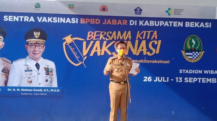 Kasus Covid-19 Masih Terjadi di 20 Kecamatan di Kabupaten Bekasi, Berikut Data Penyebarannya