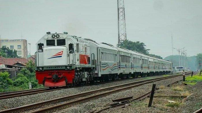 Sekarang Stasiun Karawang Sudah Melayani Penumpang KA Jarak Jauh dan KA Lokal, Ini Penjelasan PTKAI