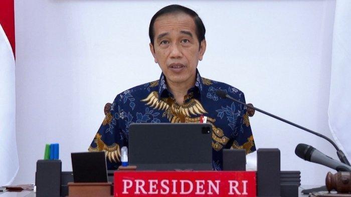 Presiden Jokowi Rindu Suasana Normal, Hanya Dua Cara Ini Indonesia Bisa Keluar dari Pandemi Covid-19