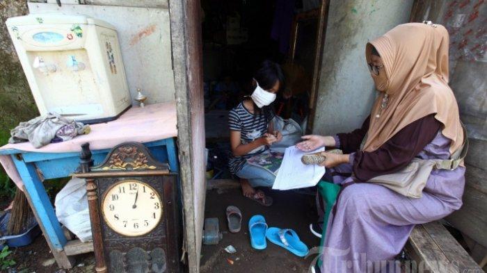 Banyak Anak Jarang Belajar, Save the Children Indonesia Lakukan Program Guru Kunjung