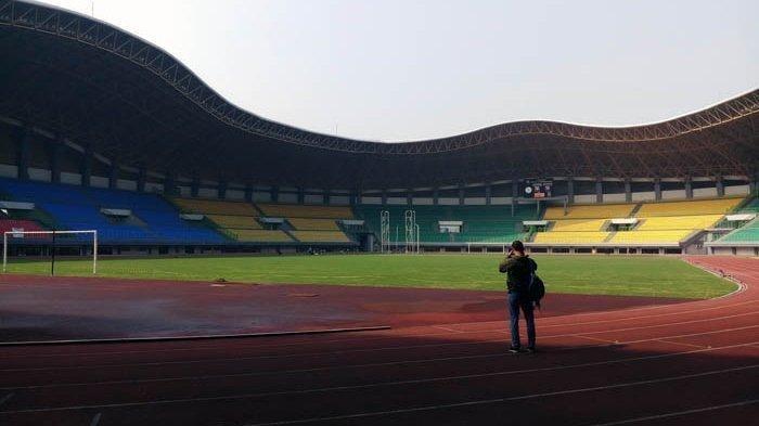 Mulai Senin Pekan Depan Pemkot Bekasi Gelar Vaksinasi Massal di Stadion Patriot, Cukup Bawa KK KTP