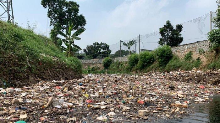 Pengendalian Banjir Kali Jambe Tambun Selatan Banyak Kendala, Ini Penjelasan Pj Bupati Bekasi