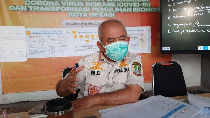 Angka BOR Rumah Sakit di Kota Bekasi Menurun Tersisa 0,51 Persen, Rahmat Effendi: Capaian Luar Biasa
