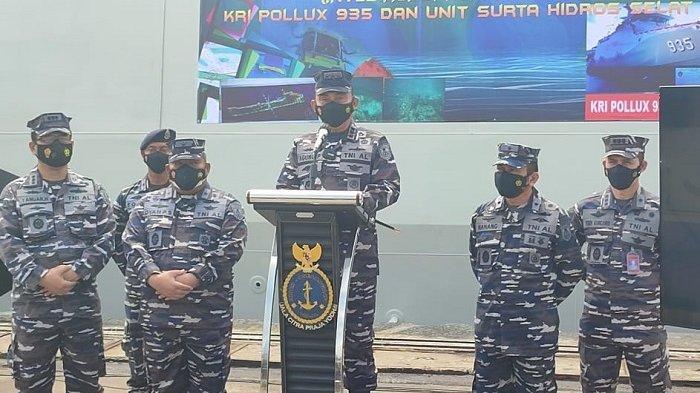 Pushidrosal TNI AL Temukan Bahaya Keselamatan Navigasi dan Pelayaran di Selat Bangka