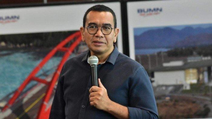Kementerian BUMN Klaim Rekrutmen Karyawan Sudah Ketat, Ideologi Anti-Pancasila Tak Mungkin Tembus