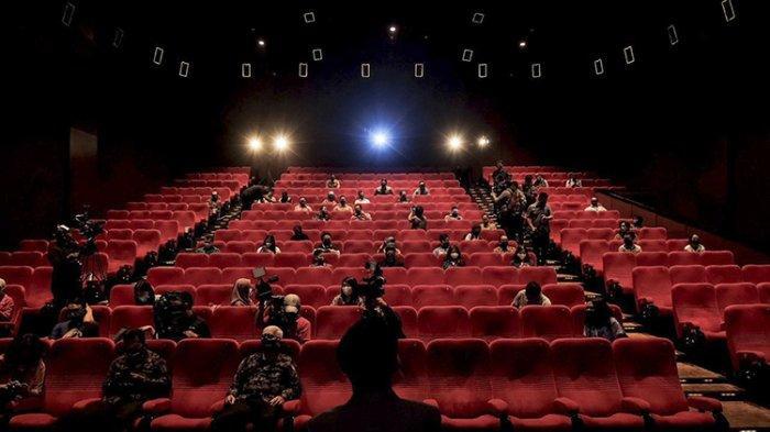 Kapasitas Hanya 50 Persen, Bioskop Rencananya Bakal Mulai Buka Kamis Besok
