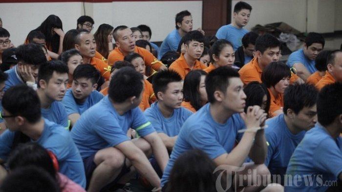 Imigrasi Kelas I Bekasi Deportasi 124 WNA yang Melanggar Keimigrasian Sepanjang 2021
