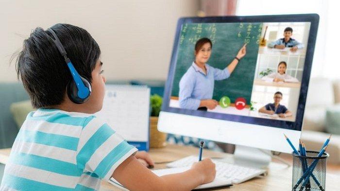 Suneri Bersyukur Pemerintah Gelar PTM, karena Pikiran Terbelah saat Anak Belajar Daring