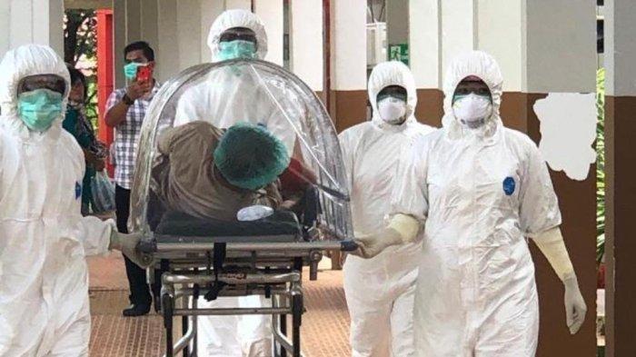 Prokes Ketat dan Vaksinasi Memicu Penurunan Kasus Aktif Covid-19 di Kabupaten Bekasi