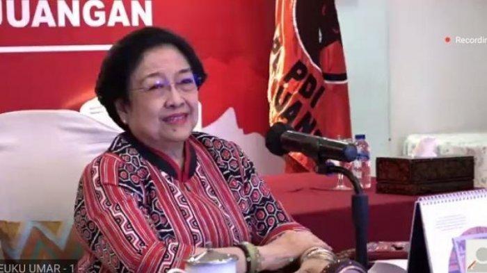 Daftar Nama Dewan Pengarah BRIN yang Resmi Dilantik Presiden Jokowi, Megawati Ditunjuk Menjadi Ketua
