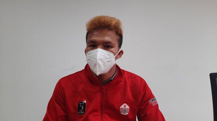 Cerita Atlet Wushu Abdul Harris Sofyan, Pernah Jadi Tukang Parkir dan Cuci Piring