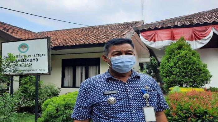 Camat Limo Depok Sudadih Telah Siapkan Program untuk Layani Warga, Saat Ini Fokus Vaksinasi Covid-19