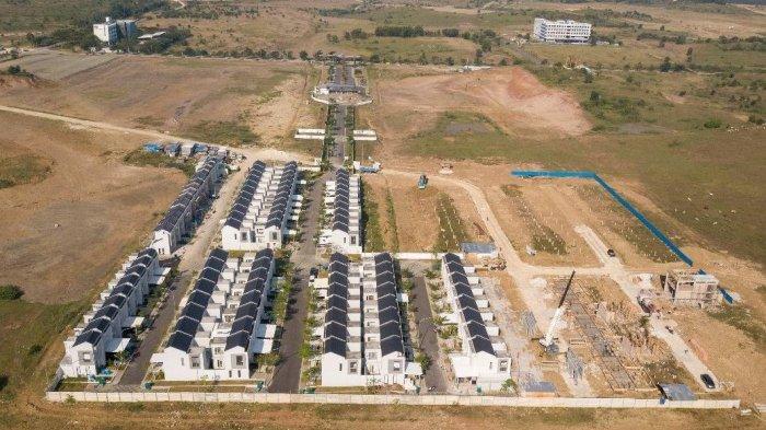 Luncurkan 18 Smart Home dengan Complete Air Management System, PanaHome Hadirkan Hunian Sehat