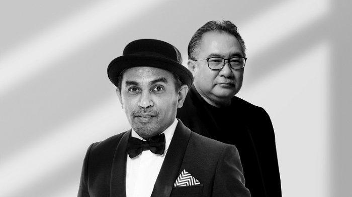 Mirza W. Soenarto Rilis Single Kolaborasinya dengan Mendiang Glenn Fredly