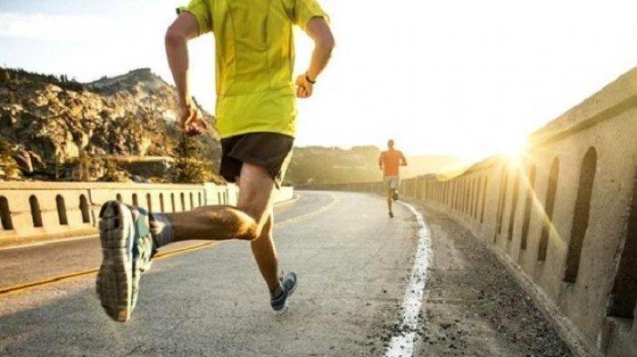 Tidak Dianjurkan Langsung Berolahraga Setelah Makan, Ini Alasannya