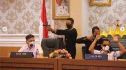 Kantor Pemprov Lampung Diberondong Tembakan, Gubernur Lampung Tersandera Kelompok Bersenjata