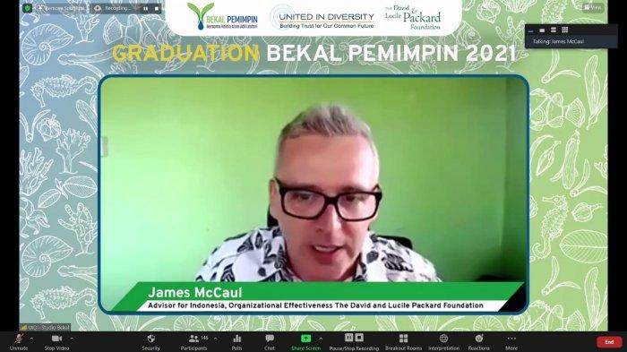 Wisuda BEKAL Pemimpin 2.0, Cetak Puluhan Calon Pemimpin Perubahan Pengelola SDA Indonesia